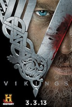 Vikings + The Borgias